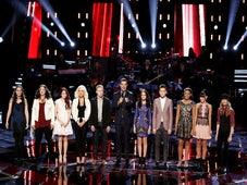 The Voice, Season 7 Episode 15 image