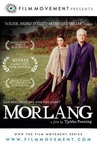 Morlang as Julius Morlang
