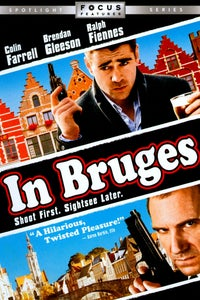 In Bruges as Ray