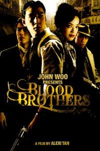 Blood Brothers as Kang