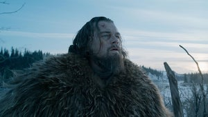The Revenant Tops Oscar Nominations