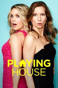 Playing House as Dan