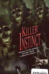 Killer Instinct as Jennings