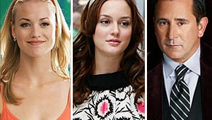 Mega Buzz on Chuck, Gossip Girl, Without a Trace, True Blood and More!