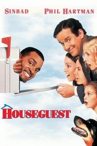 Houseguest as Derek Bond