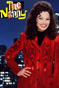 The Nanny as Doctor Fu