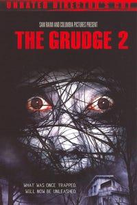 The Grudge 2 as Karen Davis