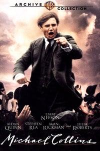Michael Collins as Collins' Assassin