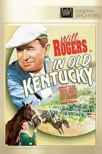 In Old Kentucky as Pole Shattuck