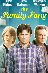 The Family Fang as Suzanne Crosby
