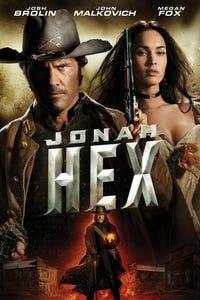 Jonah Hex as Advisor