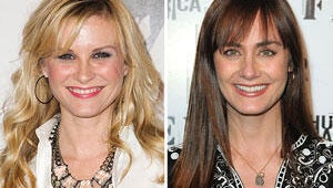 The Mentalist Recruits Diane Farr and Bonnie Somerville