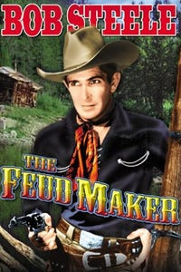 The Feud Maker as Marshal