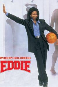 Eddie as Sacramento Kings Player