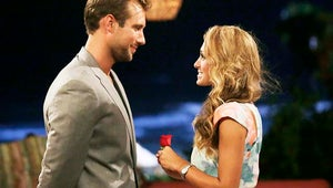 Bachelor in Paradise's Chris Harrison on the Finale Proposal and His Dream Cast for Season 2