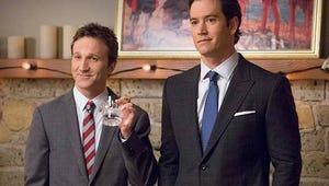 TNT Cancels Franklin & Bash After Four Seasons of Courtroom Antics