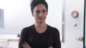 Archie Panjabi to Star in Fox's Campus Sexual Assault Pilot