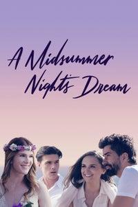 A Midsummer Night's Dream as Demetrius