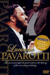 Luciano Pavarotti: A Legend Says Goodbye