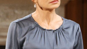 Julia Barr to Return to All My Children