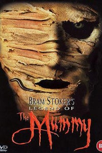 Bram Stoker's Legend of the Mummy as Mary