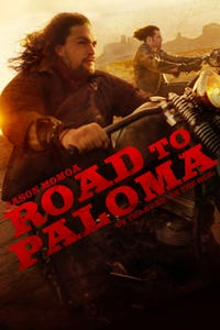 Road to Paloma as Eva
