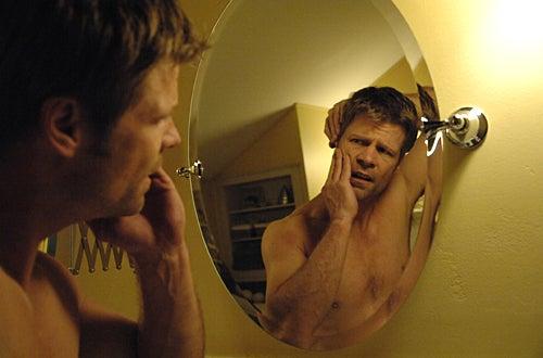 """The 4400 - Season 4 - """"The Marked"""" - Joel Gretsch as """"Tom Baldwin"""""""