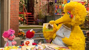 HBO Sets Premiere Date for New Sesame Street Episodes