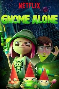 Gnome Alone as Troggs