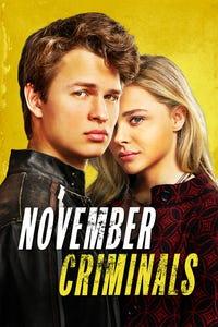 November Criminals as Fiona