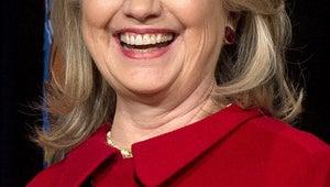 NBC Comes Off Flat Year, Announces Hillary Clinton Miniseries Starring Diane Lane