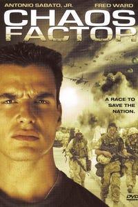 The Chaos Factor as Jack Poynt