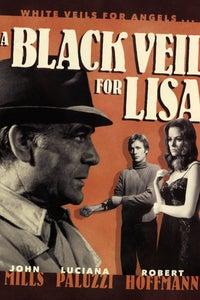 A Black Veil for Lisa