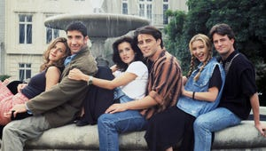 This Awesome Friends Movie Trailer Makes Us Wish It Were Real