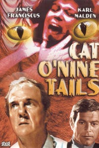 The Cat o' Nine Tails as Franco Arno