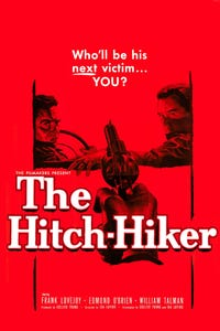 The Hitch-hiker as Inspector General
