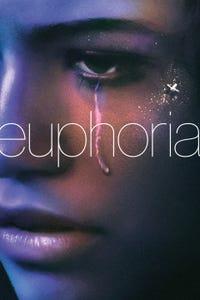 Euphoria as Rue Bennett