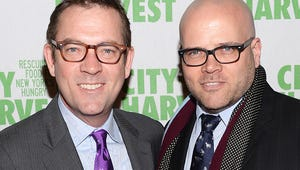 Ted Allen Engaged to Partner of 20 Years