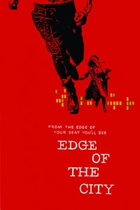 Edge of the City as Axel North