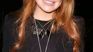 Lindsay Lohan Says She's Preparing for Potential Role in David Mamet Play