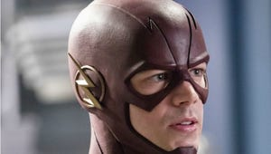 The Flash: Did We Just Find Out Season 4's Big Bad?