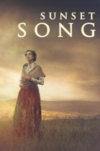 Sunset Song as Reverend Gibbon