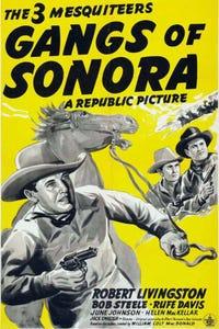 Gangs of Sonora as Deputy