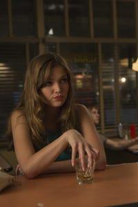 Lili Simmons as Natalie James