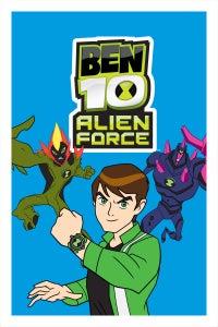 Ben 10: Alien Force as Gwen Tennyson