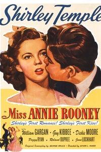 Miss Annie Rooney as Mr. White