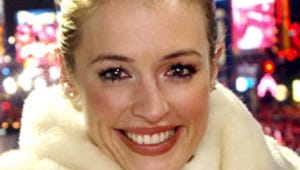 Cat Deeley Does New Year's, More Short Cuts
