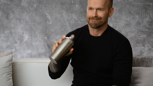 VIDEO: Why The Biggest Loser's Bob Harper Is Still Speechless From a Julia Roberts Encounter 20 Years Ago