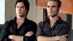 Vampire Diaries Scoop: Klaus Hits Mystic Falls