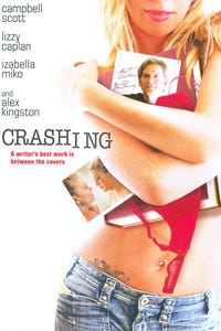 Crashing as Richard McMurray
